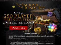 Play Jackpot Jones Now