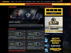 Play Germania Sport Now