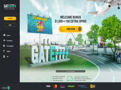 Play Gate777 Now