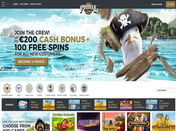 Play PirateSpin Now