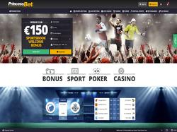 Play PrincessBet Now