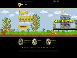 Play Enzo Scratchcards Now