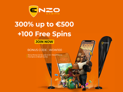 Play Enzo Live Casino Now