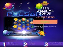 Play Lucky Hippo Casino Now