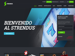 Play Strendus Now