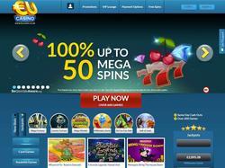 Play EUcasino UK Now