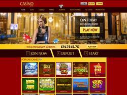 Play Casino.uk.com Now