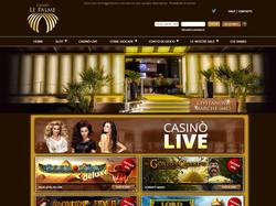 Play Casino Le Palme Now