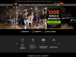 Play 888 Sport Italy Now