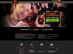 Play 888 Sport Romania Now