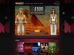 Play Monaco Riches Now