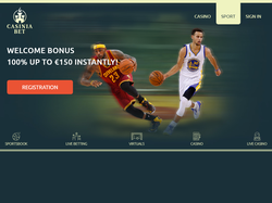 Play CasiniaBet Now