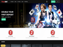 Play YourBet Now