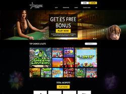 Play Starshine Casino Now