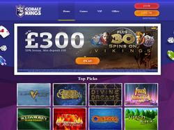 Play Cobalt Kings Now