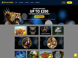 Play Top UK Casino Now