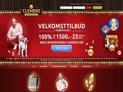 Play Clemens Spillehal Denmark Now