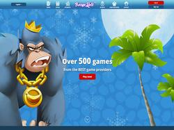 Play Bongo Slots Now