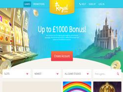 Play Royal Slots Now
