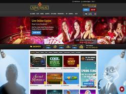Play Casino Palace Now