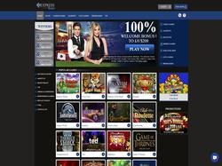 Play Express Casino Now