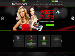 Play Totowinners Now