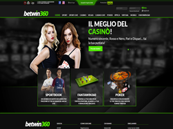 Play BetWin360 Now