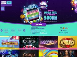Play Mega Reel Now