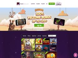 Play Mobile Slots Now