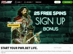 Play PWR.bet Now