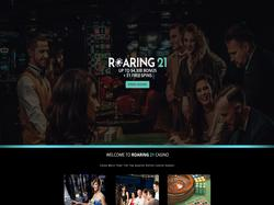 Play Roaring 21 Now