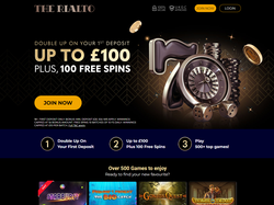 Play Aspers Casino Online Now