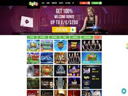 Play Slot Pages Now