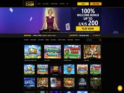 Play Strictly Cash Now