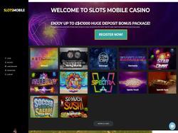 Play SlotsMobile Now