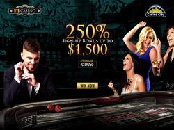 Play MYB Casino Now