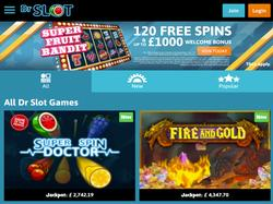 Play Dr Slot Now