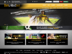 Play Betunited365 Now