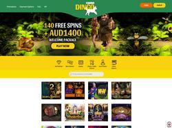 Play Casino Dingo Now