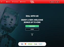 Play Rolla Casino Now