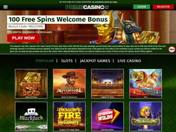 Play Prime Casino Now