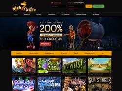 Play Slots7Casino Now