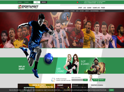Play Sportiumbet Now
