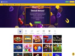 Play Grand Casino Hungary Now