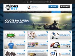 Play TigerBet Now