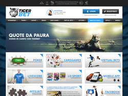 Play TigerBet Now