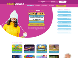 Play Slot Games Now