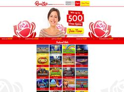Play RoseSlots Now