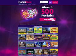 Play MoneyReels Now