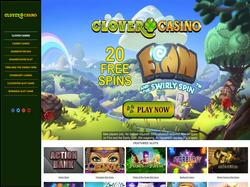 Play Clover Casino Now